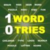 1-word-10-tries