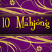 10-mahjong