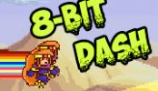 8-bit-dash