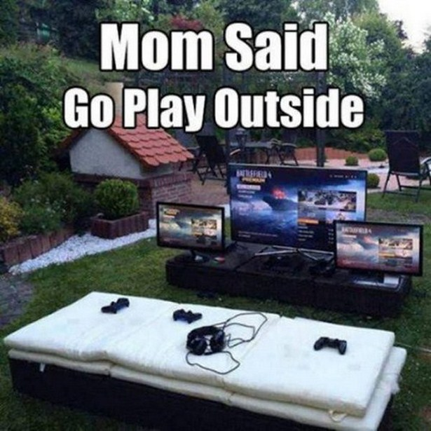 Gamers Will Understands 04