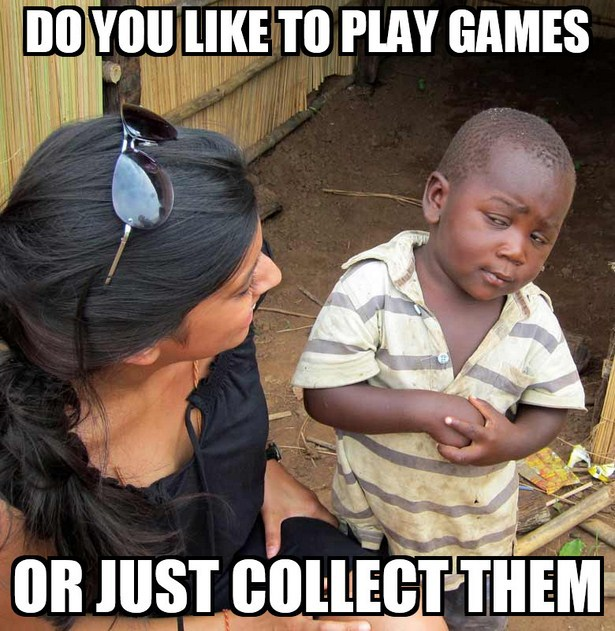 Gamers Will Understands 06