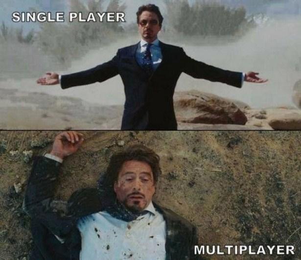 Gamers Will Understands 12