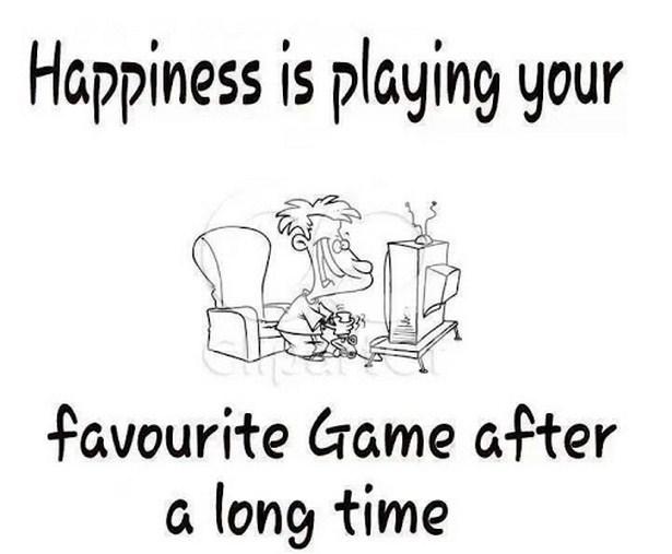 Gamers Will Understands 16