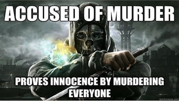 Gamers Will Understands 20