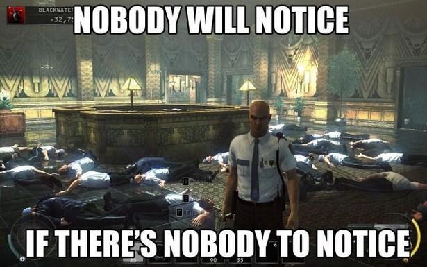 Gamers Will Understands 21