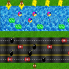 cheese-frogger