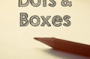 dots-and-boxes