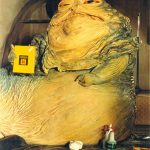 jabba-the-hut-holding-a-box-photo-u1