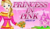princess-in-pink-dress-up