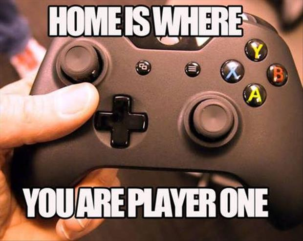 funny video game related pictures