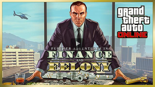 New GTA June 7