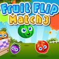 Fruit Flip Match 3