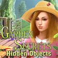 Garden Secrets Hidden Objects