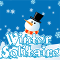 Winter Solitaire