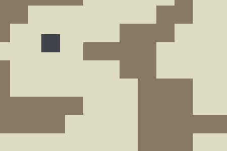 #2 - 2D Infinite Platformer - 07.04.2016
