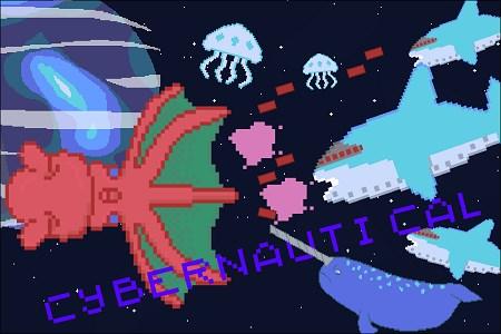 Cybernautical