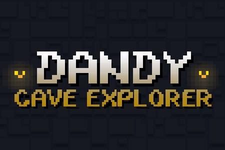 Dandy - Cave Explorer