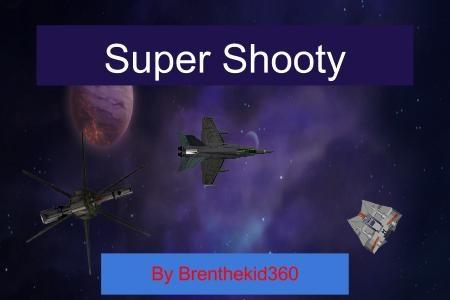 Super Shooty