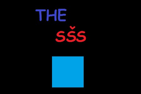 The SšS