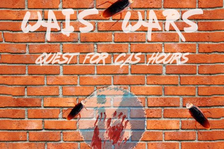 WAIS WARS: The Quest for CAS