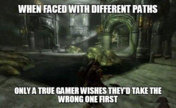 Gamers Will Understands 01