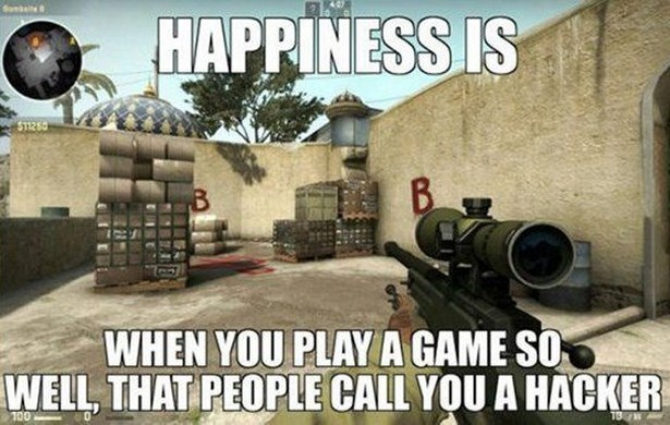 Gamers Will Understands 10