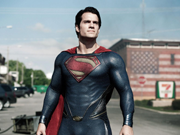 Man of Steel – Spot the Numbers