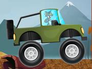 Toms Jungle Ride