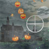 Halloween Pump Hunt