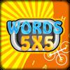 Words 5×5