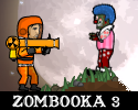 Flaming Zombooka 3 : Carnival