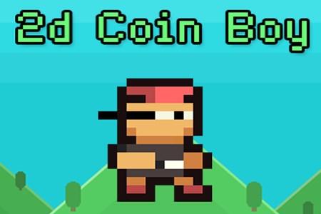 2D Coin Boy (Demo 1.1)