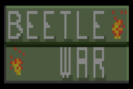 Beetle War