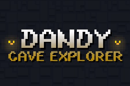 Dandy – Cave Explorer