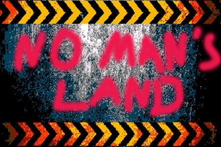 "No Man""s Land"