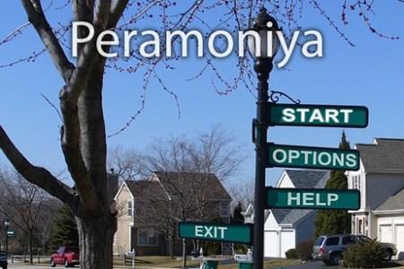 Peramoniya