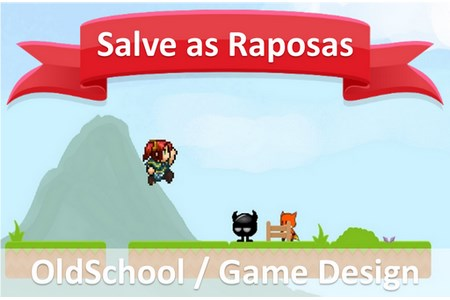 Salve as Raposas